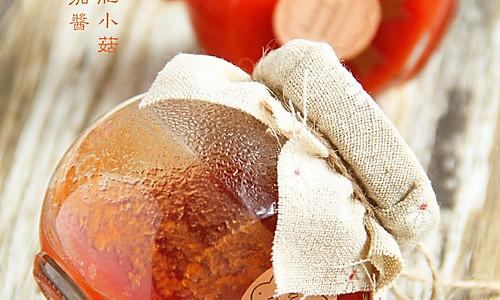 纯天然番茄酱的做法