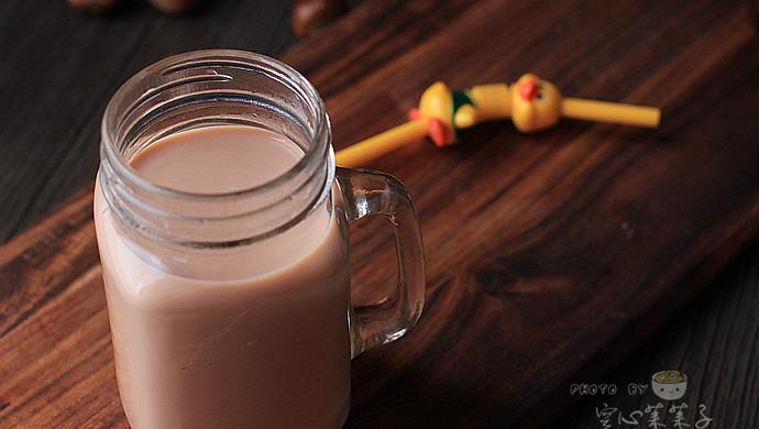 普洱奶茶(闺蜜聚会适用 )