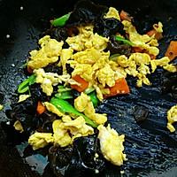营养又下饭的鱼香鸡蛋的做法图解13