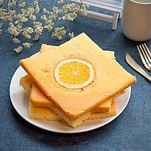 香橙蛋糕#舌尖上的春宴#