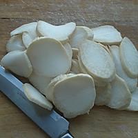 黑椒杏鲍菇的做法图解2
