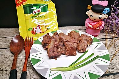 卤澳洲牛腱子肉