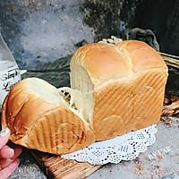超软超拉丝的波兰种淡奶油手撕吐司 墙裂推荐 营养早餐的做法图解23