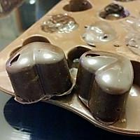 80后的记忆·巧克力酒心糖·的做法图解5