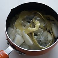 润喉的小吊梨汤的做法图解6