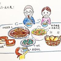 台湾人气零食【口袋饼干】的做法图解11