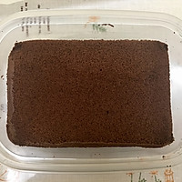 奥利奥咸奶油盒子蛋糕的做法图解18