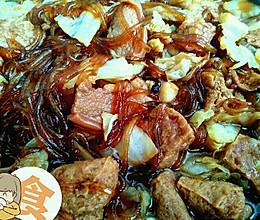 北方烩菜的做法
