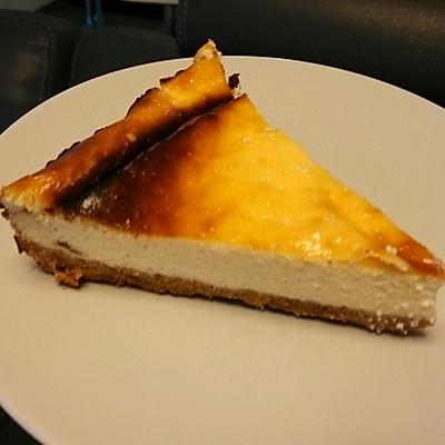 起司蛋糕 cheese cake (法式) 超简单版本!