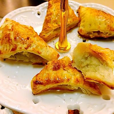 超简易榴莲酥(附带榴莲小蛋挞做法)