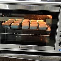 【北海道戚风蛋糕】——COUSS CO-6001出品的做法图解9