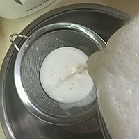 黑糖豆花的做法图解4