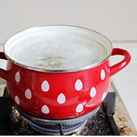 绿豆汤的做法图解2