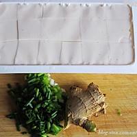 鱼头豆腐汤 的做法图解2