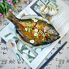 #快手又营养,我家的冬日必备菜品#快手鲜美鲅鱼的家常做法