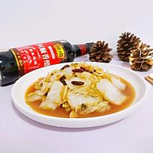 醋溜白菜#吃货恒行 开挂双11#