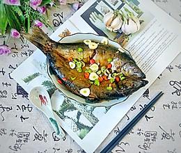 #快手又营养,我家的冬日必备菜品#快手鲜美鲅鱼的家常做法的做法