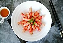 #晒出你的团圆大餐# 盐水大虾的做法