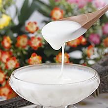 自制酸奶(面包机做美味酸奶)