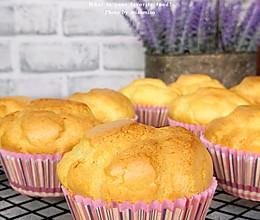 糯米粉纸杯蛋糕   最最推荐的一款小蛋糕的做法