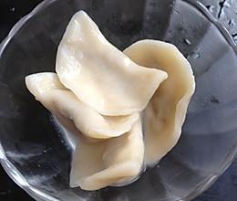 宝宝餐 迷你小水饺的做法
