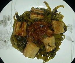 美味酸菜的做法