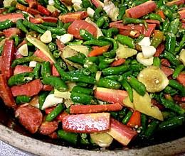 秘制腌辣椒的做法