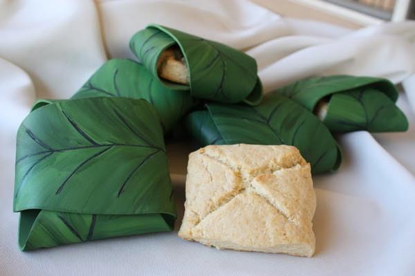 精灵饼干兰巴斯的做法