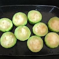 腐乳煮水瓜的做法图解4
