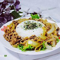 日式肥牛饭的做法图解11