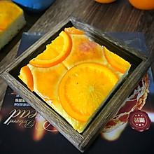 香橙面包#美的FUN烤箱  焙有FUN儿#