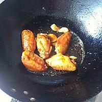 蚝油鸡翅的做法图解3