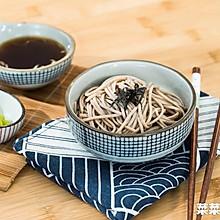 日式荞麦面|健康面