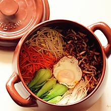 #坤博砂锅#砂锅拌饭