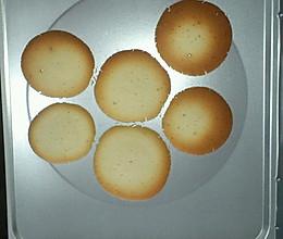 薄脆饼的做法