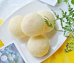 原味麻薯包的做法