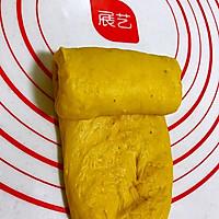 波兰种南瓜吐司的做法图解5