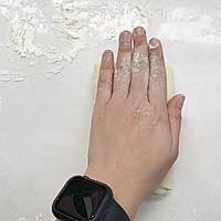 【香】中种牛油大馒头的做法图解18