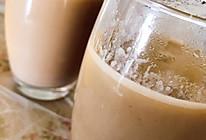 下午茶【酥油芋泥奶茶】的做法