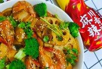 #豪吉川香美味#绝味麻辣香锅的做法
