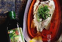 #菁选酱油试用之:日式酱油煮鱼的做法