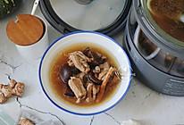 #我们约饭吧# 马来西亚肉骨茶的做法