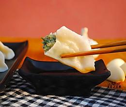 黄花鱼饺子的做法