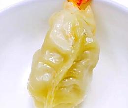 虾饺『凤尾虾饺』的做法