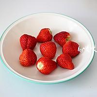 草莓大福的做法图解2