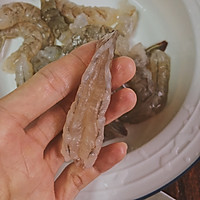 口蘑芦笋炒虾仁的做法图解12