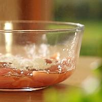 水煮肉片:辣椒的盛宴的做法图解4