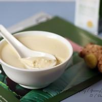 暖身小能手——姜撞奶的做法图解8