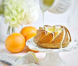 #白色情人节限定美味#超级简单的橙味蛋糕的做法