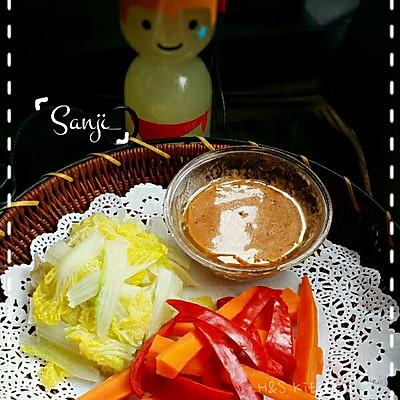 「海贼王Sanji料理」⑦七水之都の水水蔬菜沙拉(326话)